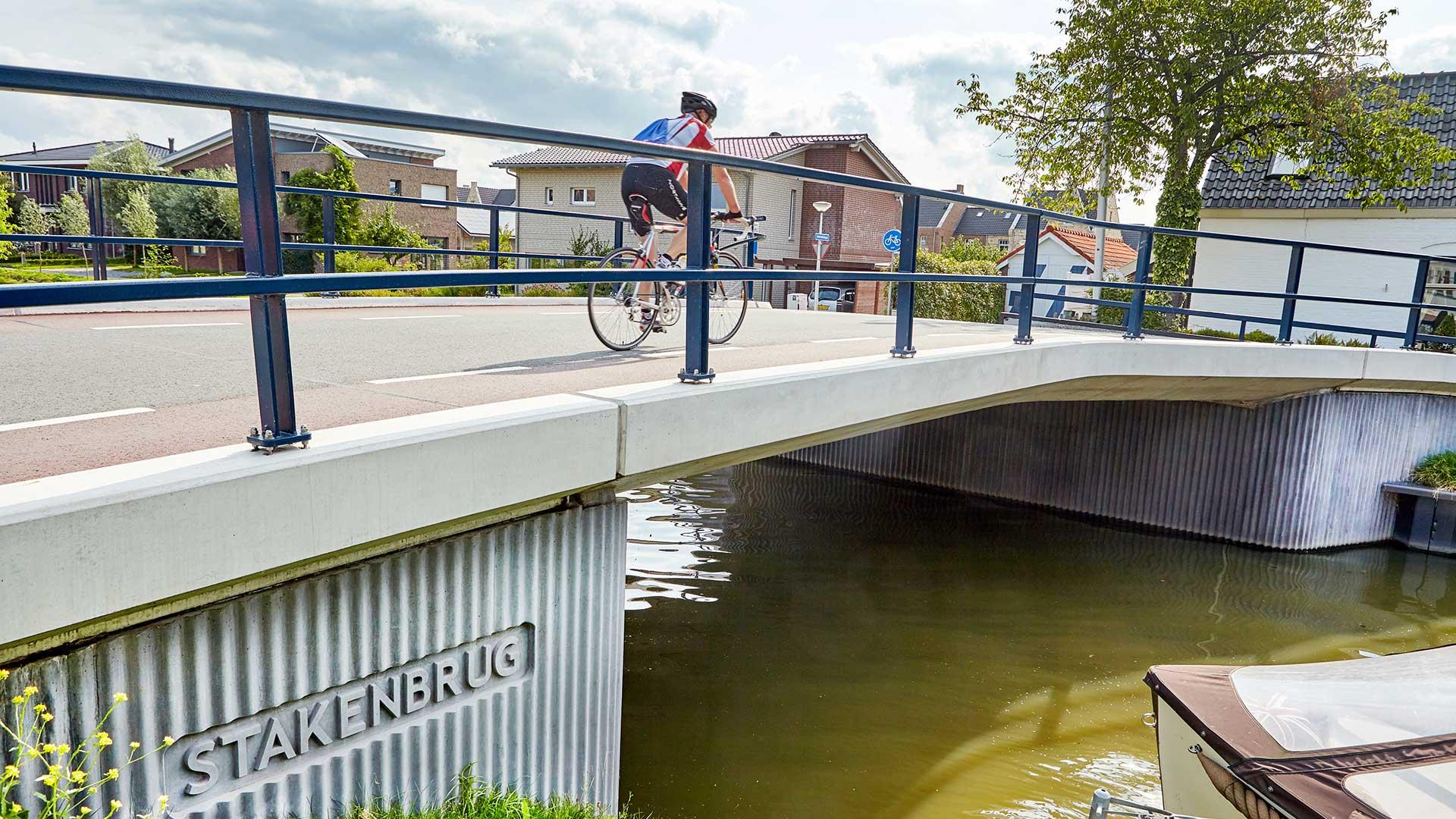 Beton en Waterbouw - Van Dijk Maasland